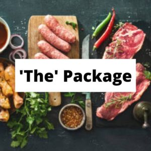 'The' Package